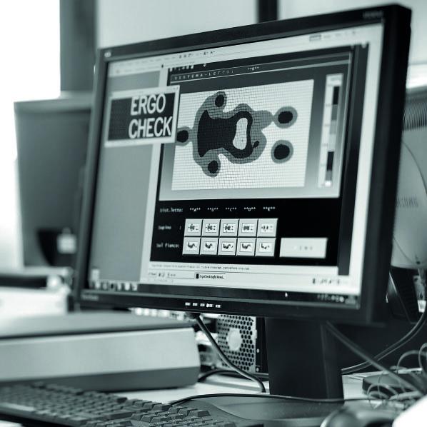 Technologicky vyspělé postupy při navrhování a zkoušení matrací PerDormire