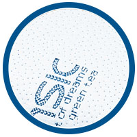 Bio Moore polštář potah