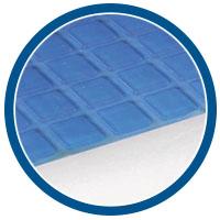 Polštář Softgel Moore jadro